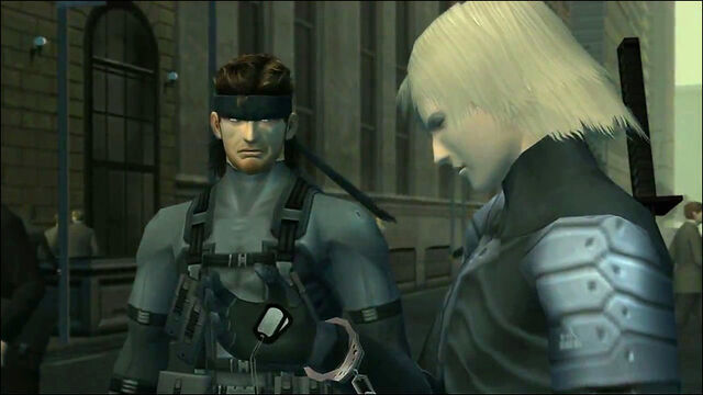File:MGS2 Snake & Raiden, Dog Tags.jpg