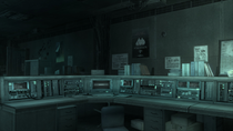 The Lab Pic 4 (Metal Gear Solid 4)