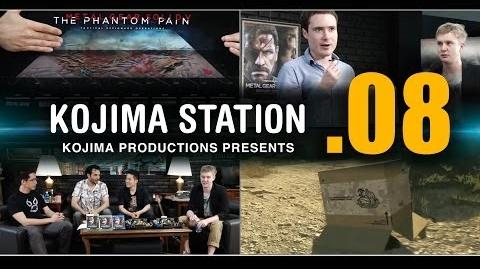 KOJIMA STATION (KojiSta) - Episode 08 E3 (Electronic Entertainment Expo) 2014 Upcoming !