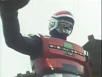 Uchuu Keiji Sharivan1