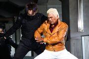 Gavan-Dekaranger-Space-Squad-Kenji-Ohba
