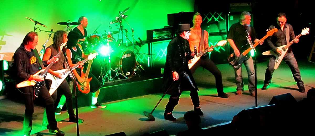 Metallica wherever i may roam - 5 4