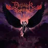 Dethalhum 3 artwork
