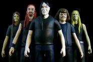 Metalocalypse Toys 2008