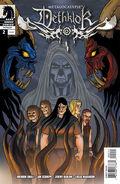 Metalocalypse comic 2 JS