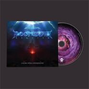 Doomstar CD with disc