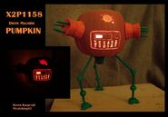 X2p1158 drum machine pumpkin by pirateking42-d31ucl0