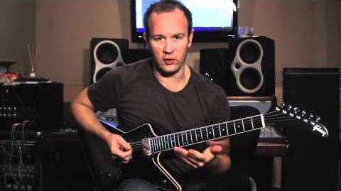 Weekly Shred-ucation with Brendon Small Lesson Two Metal Fluttering