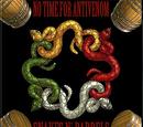 No time for Antivenom