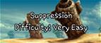 MSA level Combat School Suppression Very Easy