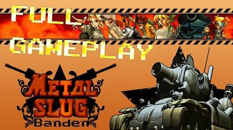 【PS2】メタルスラッグ SV-001 - FULL GAMEPLAY