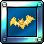 MSA item V Golden Bat