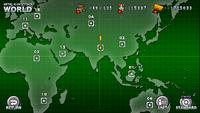 MSA Attack! Rare Boss Location