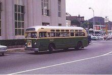 CR & L -13 SEAVIEW AVE. BUS - BPT. 1960s