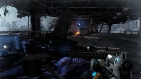 (25) Metro Last Light (Shadow Ranger Hardcore Walkthrough) Bridge (Bridge)