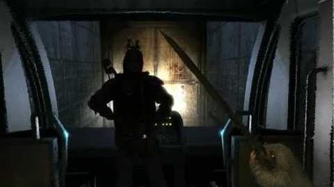 Metro 2033 (Stealth hardcore challenge walkthrough) Chapter 6 Caves