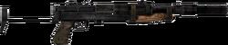 Bastard m2033 silencer
