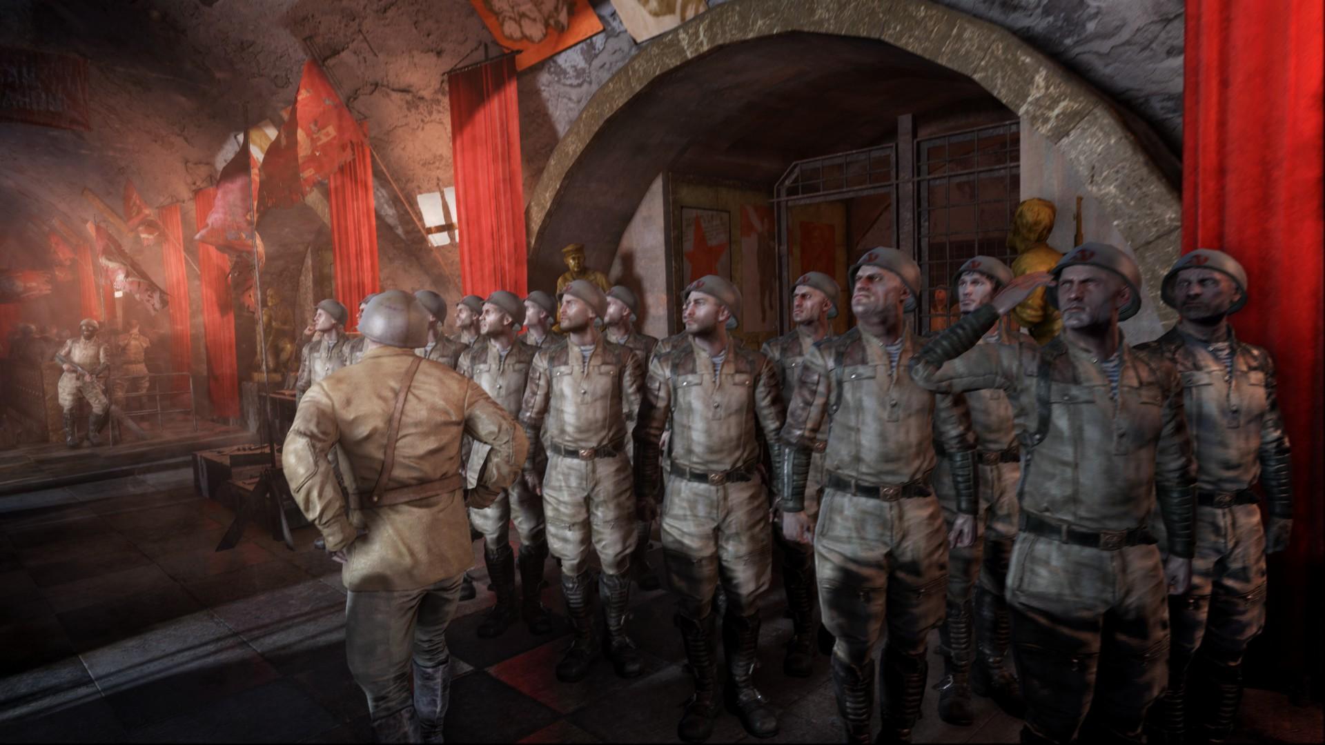 L'Aube Rouge [Faction] Latest?cb=20130517150915