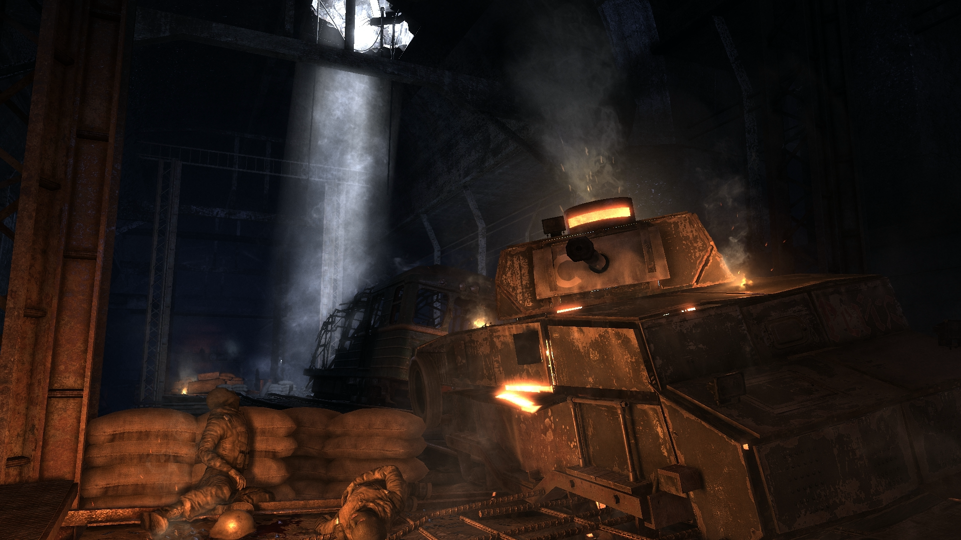 metro 2033 reich related - photo #27