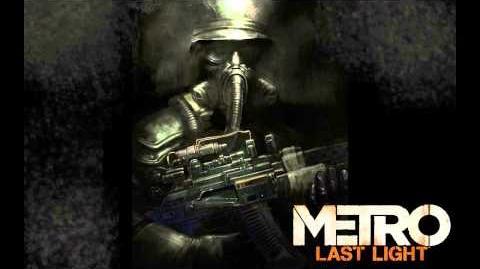 Metro Last Light OST - Red Square-0