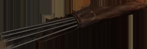 Ammo arrow