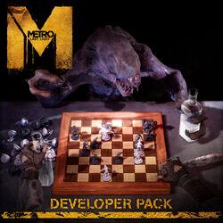 MLL DLC Developer