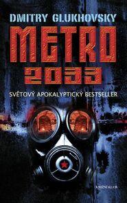 Metro 2033 (czech cover)