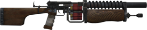 Uboinik sideview M2033