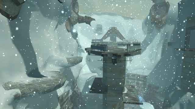 File:Phendrana Drifts Screenshot (82).png