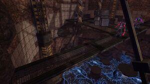 Phazon Mines Screenshot HD (2)
