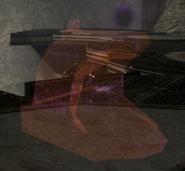 MP2 Spinner Interdimensional