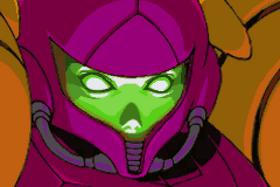 SA-X Closeup