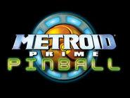 Pinball logo