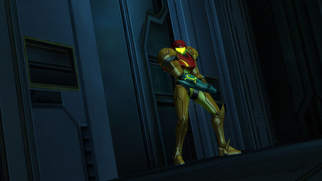 File:Samus alerted Room MW Bioweapon Research Centre HD.jpg