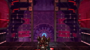 Hive Temple Access