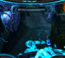 Metroid Cavern