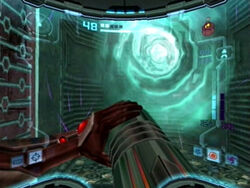 Torvus Submerged Portal Rift