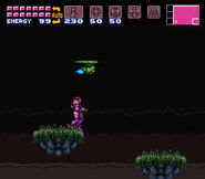 Super metroid tripper