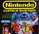 Nintendo Comics System