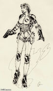 AA Female Protagonist 3