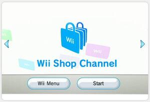 WiiShopChannel