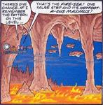 Fire-Sea Captain N