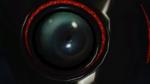 Dark Samus eye
