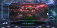 Gaflar System