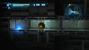 Biosphere Missile Tank 17