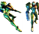 Metroid Prime 3: Corruption/Gallery