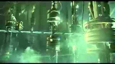 Metroid Prime live action commercial
