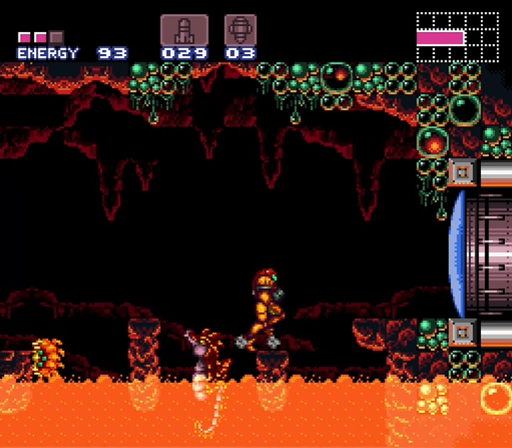 File:Samus aran in norfair super metroid.jpg