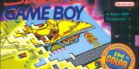 Super Game Boy