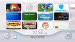 MOM Wii Menu
